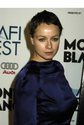 Samantha Morton Profile Photo