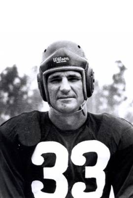 Sammy Baugh Profile Photo
