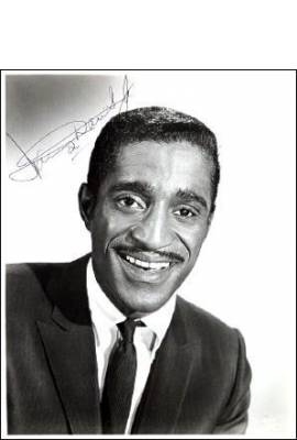 Sammy Davis, Jr. Profile Photo