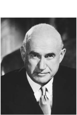 Samuel Goldwyn Profile Photo