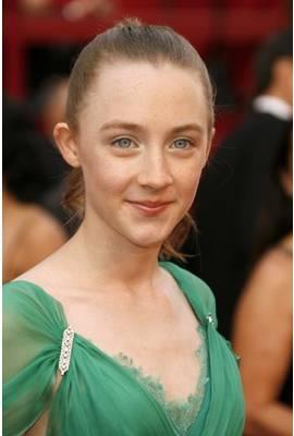 Saoirse Ronan Profile Photo
