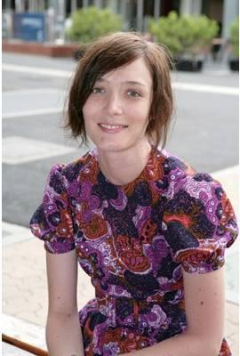 Sarah Blasko Profile Photo