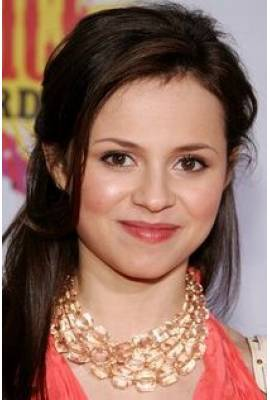 Sasha Cohen Profile Photo