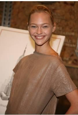 Sasha Pivovarova Profile Photo