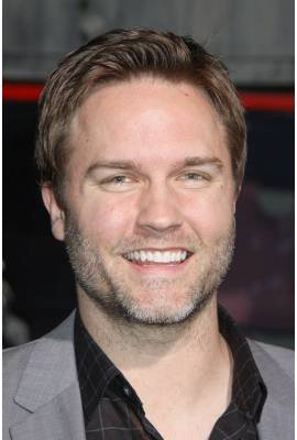 Scott Porter Profile Photo