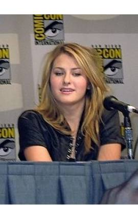 Scout Taylor-Compton Profile Photo
