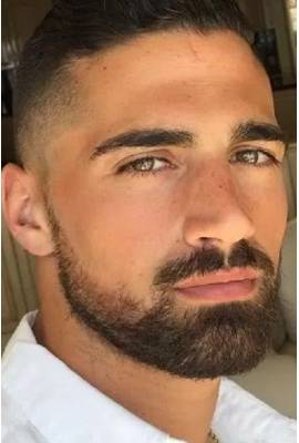 Sebastian Lletget Profile Photo