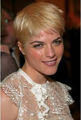 Selma Blair Profile Photo