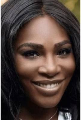 Serena Williams Profile Photo