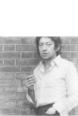Serge Gainsbourg Profile Photo