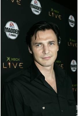 Sergei Fedorov Profile Photo