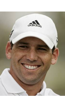 Sergio Garcia Profile Photo