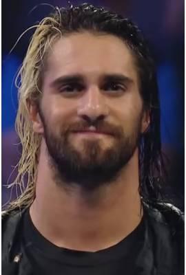 Seth Rollins Profile Photo