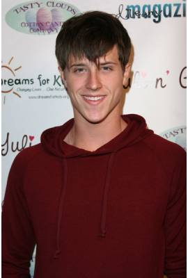 Shane Harper Profile Photo