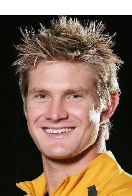 Shane Watson Profile Photo