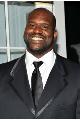 Shaquille O'Neal Profile Photo