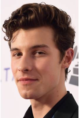 Shawn Mendes Profile Photo