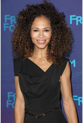 Sherri Saum Profile Photo