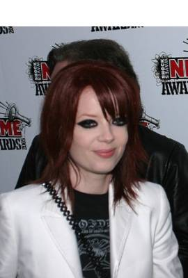 Shirley Manson Profile Photo