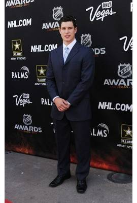 Sidney Crosby Profile Photo