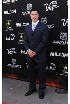 Sidney Crosby Profile Photo