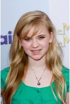 Sierra McCormick Profile Photo