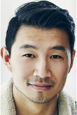 Simu Liu Profile Photo