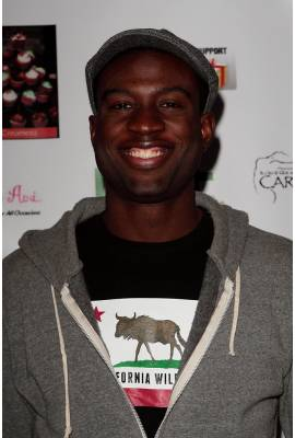 Sinqua Walls Profile Photo