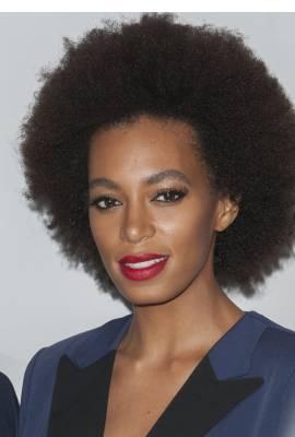 Solange Knowles Profile Photo