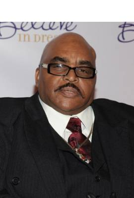Solomon Burke Profile Photo