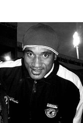 Solomon Haumono Profile Photo