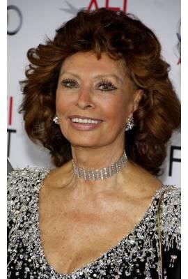 Sophia Loren Profile Photo