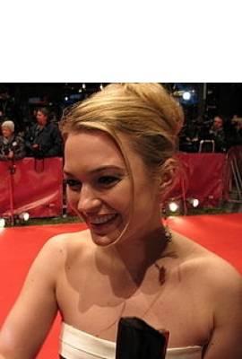 Sophia Myles Profile Photo