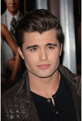 Spencer Boldman Profile Photo