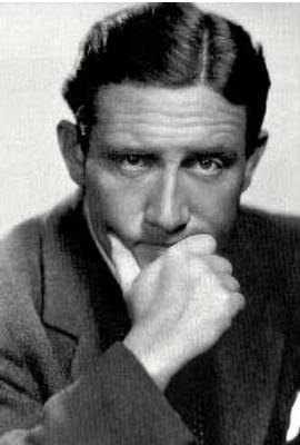Spencer Tracy Profile Photo