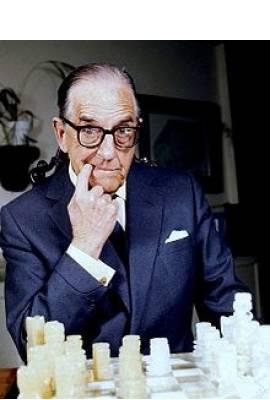 Stanley Holloway Profile Photo