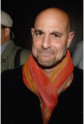 Stanley Tucci Profile Photo