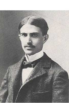 Stephen Crane Profile Photo