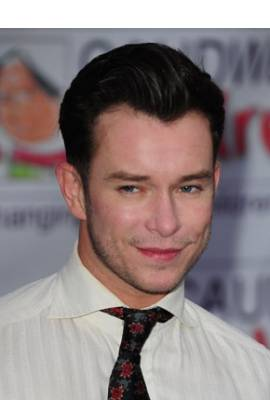 Stephen Gately Profile Photo