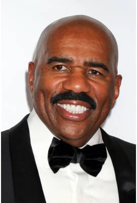 Steve Harvey Profile Photo