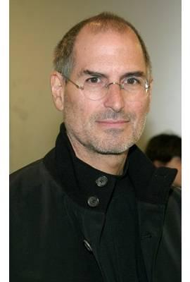 Steve Jobs Profile Photo