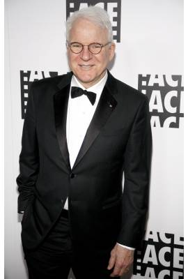 Steve Martin Profile Photo