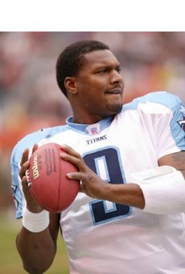 Steve McNair Profile Photo