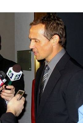 Steve Yzerman Profile Photo