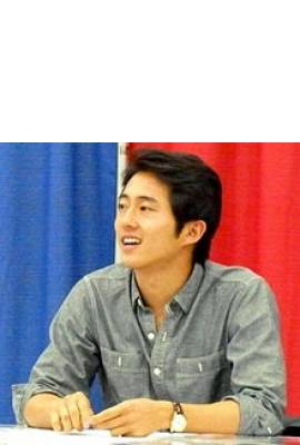 Steven Yeun Profile Photo