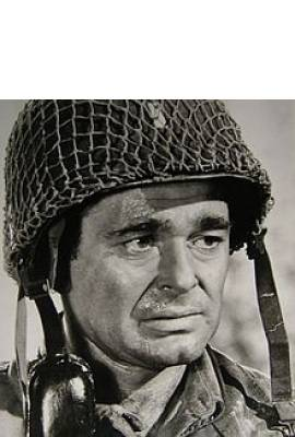 Stuart Whitman Profile Photo