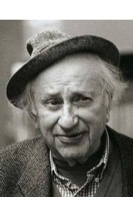 Studs Terkel Profile Photo