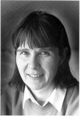 Susan Hill Profile Photo