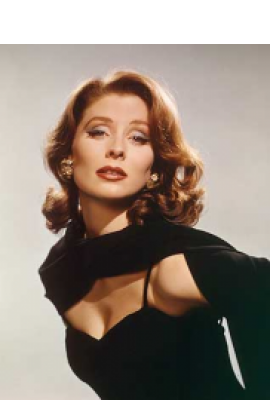 Suzy Parker Profile Photo