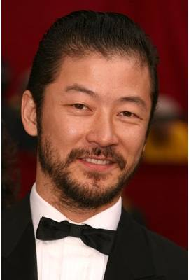 Tadanobu Asano Profile Photo